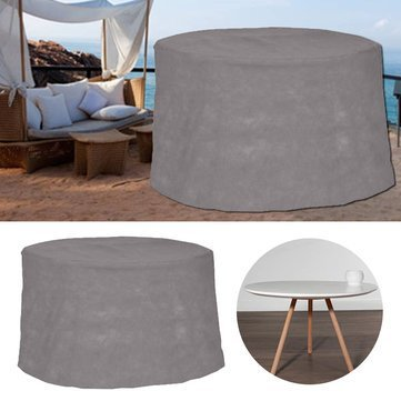 Alfresco Article Furniture Underwrite - 200x94cm Garden Patio Table Furniture Waterproof Cover Outdoor Dust Shelter Protection - Wrap Natural Covering Binding Out-Of-Door - 1PCs by Unknown