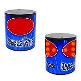 Laserlyte Laser Target Best Deals - LaserLyte TLB-RJ Rumble Tyme Laser Trainer Target, Black, Pack of 2