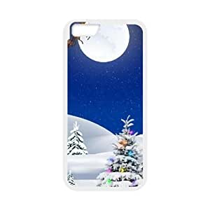 """Beautiful Christmas tree Custom Case for Iphone6 Plus 5.5"""", Personalized Beautiful Christmas tree Case by mcsharks"""