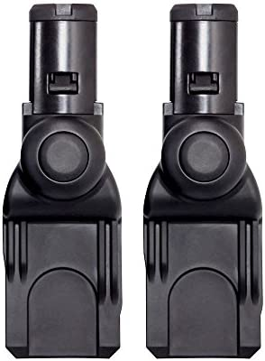 New Cosatto maxi cosi pebble /& cabrio car seat adaptors for wow woop /& giggle 2