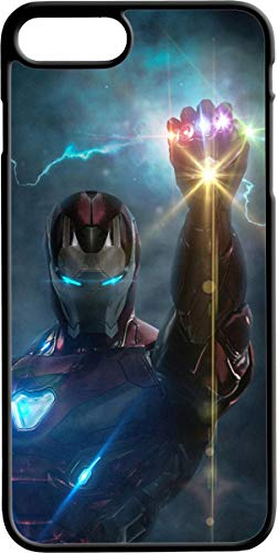 iPhone 6/7/6 Plus/7 Plus/X/Xs Max/XR Case,Iron Man Apple iPhone 6/7/6 Plus/7 Plus/X/Xs Max/XR Case with Heavy Duty Protection/Shock Absorption/Soft TPU (iPhone 6 PLUS/6S Plus) (I Phone 6 Case Iron Man)