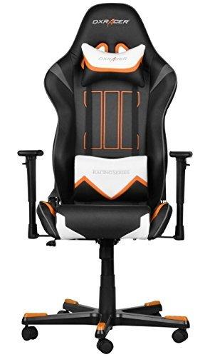 DX Racer Racing Cod Black Ops 3 - Silla para Videojuegos Negra: Amazon.es: Hogar