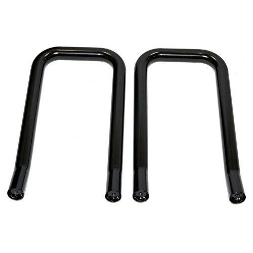 (WARN 72470 Trans4mer Brush Guard - Black)