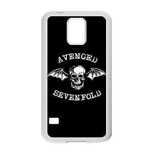 avenged sevenfold logo Phone Case for Samsung Galaxy S5