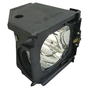 Electrified BP96-01578A / BP96-01472A Replacement Lamp with Housing for Samsung TVS