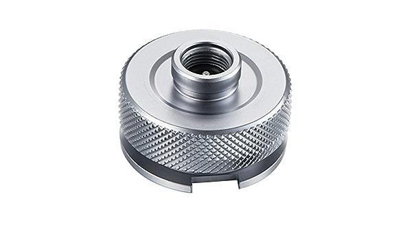 Xueliee - Adaptador de cilindro para bombonas de gas para camping