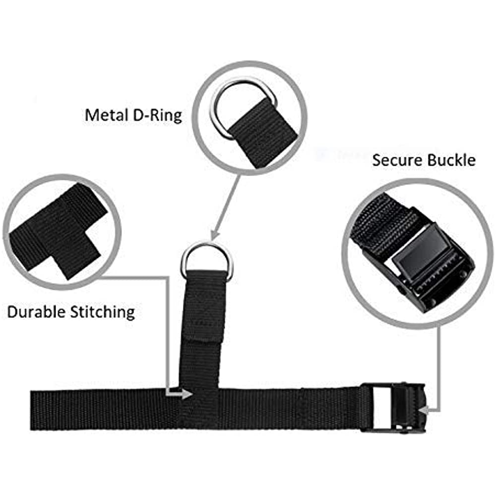 Car Seat Travel Belt to Convert Your Car Seat and Carry-on Luggage Into an Airport Car Seat Carrier Birdee Car Seat Travel Strap
