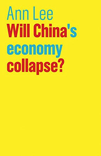 Will China's Economy Collapse? (The Future of Capitalism)