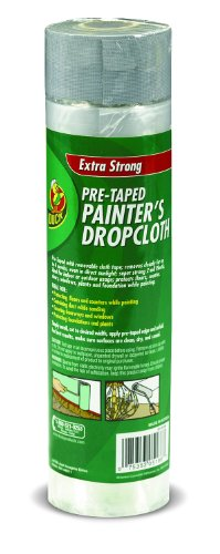 Duck 639396 Pre Taped Painters Single Pack
