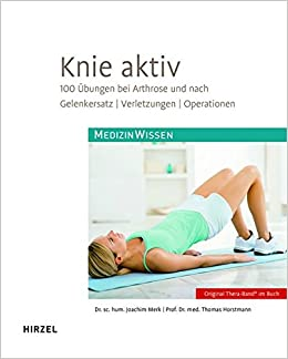 Knie TEP Reha / Reha nach Knieprothesen OP