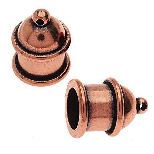 Copper Pagoda - 6