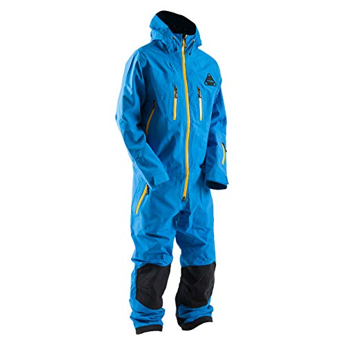 TOBE Outerwear Ludo Mono Suit, Blue Aster, X-Large