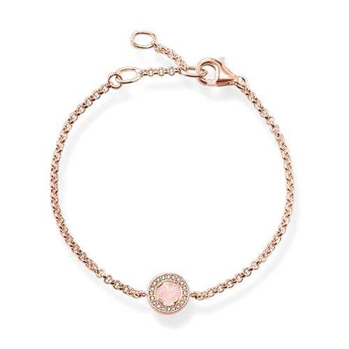 Bracelet - Vermeil  - 19.5 cm - A1334-417-9-L19,5v