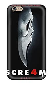 Awesome Design Scream 4 Movie People Movie Hard Case Cover For Iphone 6