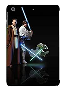 Top Quality Protection Star Wars Case Cover For Ipad Mini/mini 2 With Appearance/best Gifts For Christmas Day by mcsharks
