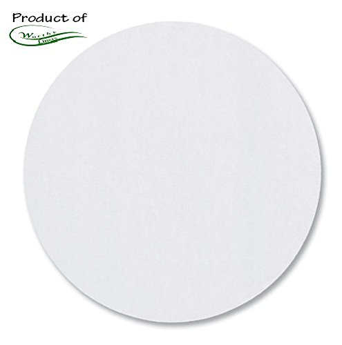 Worthy Liners Parchment Paper Round