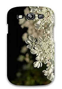ZippyDoritEduard TvALKST7252bhDPX Case Cover Skin For Galaxy S3 (flower)