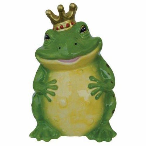 Frog Bank - 5
