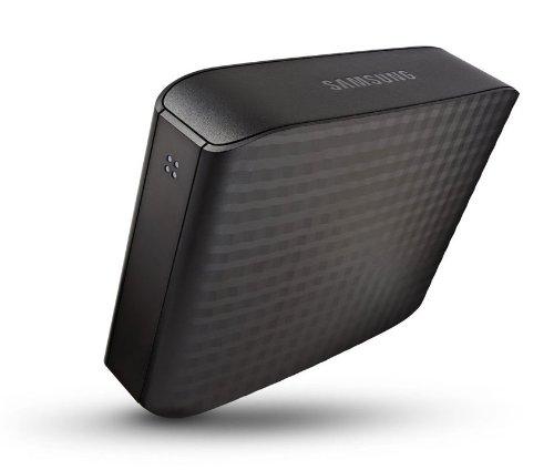 """414 opinioni per Hard Disk HD Esterno 3000GB 3,5"""" MAXTOR SEAGATE USB 3.0 STSHX-D301TDBM 3TB D3"""