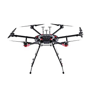 DJI MATRICE 600 Pro | Hexacopter Drone without Camera for Filmmakers