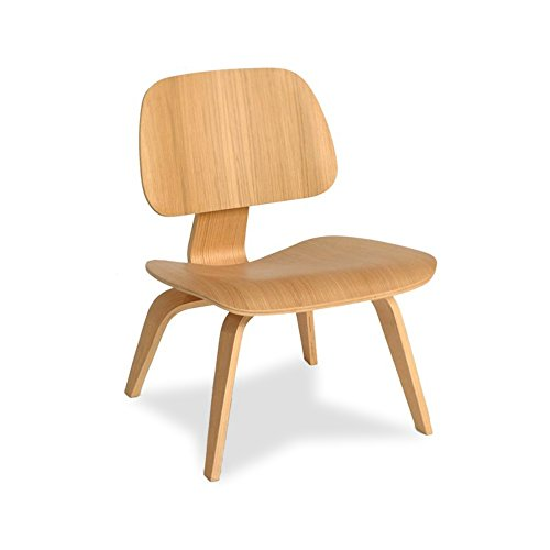 LCW Style Chair with Molded Plywood - Ashwood