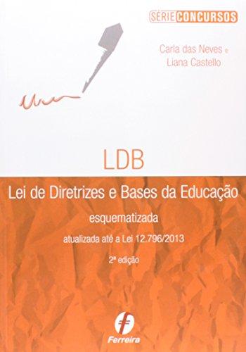 Lbd - Lei De Diretrizes E Bases Da Educacao