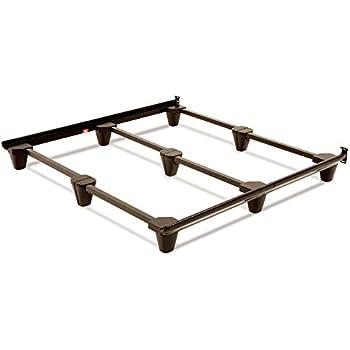 Amazon Com Fashion Bed Group 460038 Adjustable Presto Bed