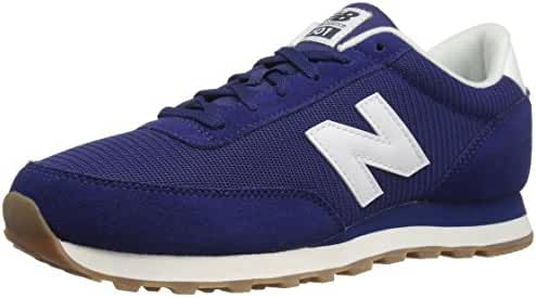 New Balance Men's ML501 Sneaker