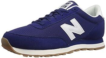 New Balance Men's Ml501 Sneaker, Navywhite, 8.5 D Us 0
