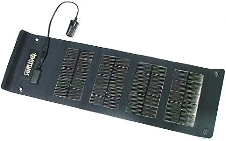 Sunlinq Portable Solar Panel Charger 6.5W 12V