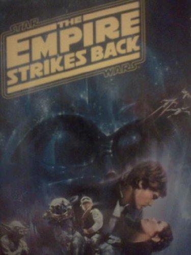 Star Wars - Episode V, The Empire Strikes Back [VHS] (Star Wars The Empire Strikes Back Vhs)
