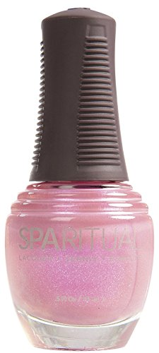 SpaRitual Airy Sopranos Nail Lacquer - Moments Notice - 0.5 oz