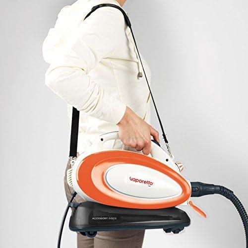 Polti Vaporetto Handy Pure Nettoyeur à vapeur 3,5bar, avec désodorisant FrescoVapor