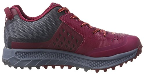 Basse Blu Currant Armour da Black Scarpe Under Stc W's UA Donna Horizon Arrampicata pwqqna7W