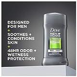 Dove Men+Care Antiperspirant Deodorant 48-Hour