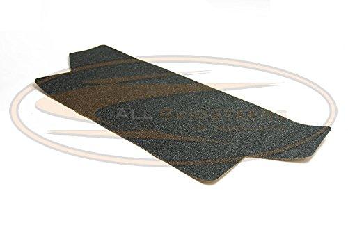 Anti-Slip Adhesive Decal for Bobcat Skid Steers Loaders Replaces OEM # 7108222 by All Skidsteers