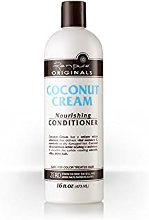 product image for Renpure Originals Nourishing Conditioner, Coconut Cream - 16 Oz