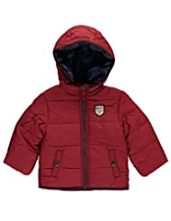 """Carter's Baby Boys' """"Wilderness Rescue"""" Insulated Jacket"""