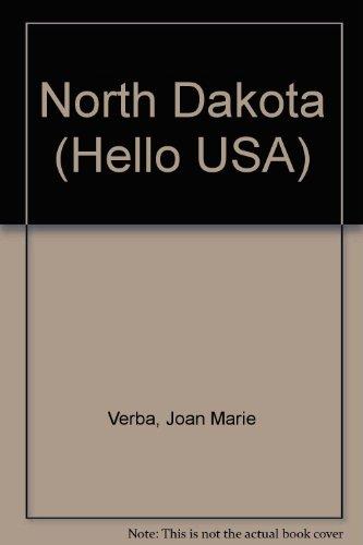 North Dakota (Hello USA)