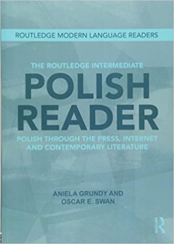 Amazon the routledge intermediate polish reader polish through the routledge intermediate polish reader polish through the press internet and contemporary literature routledge modern language readers 1st edition fandeluxe Image collections