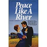 img - for Peace Like a River (California Pioneer Series, Book 5) book / textbook / text book
