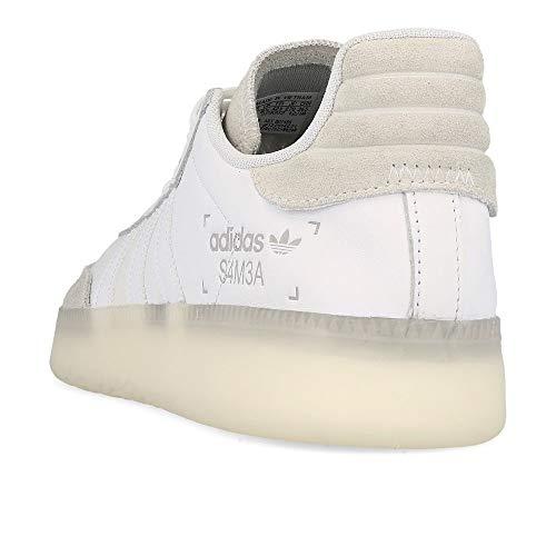 Rm Rm Grey Adidas White Samba Samba Adidas aITWqqR