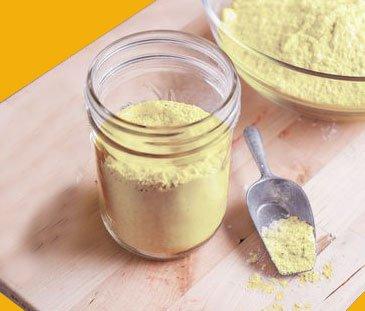 Amazon.com : Organic Mung Bean Flour : Grocery & Gourmet Food