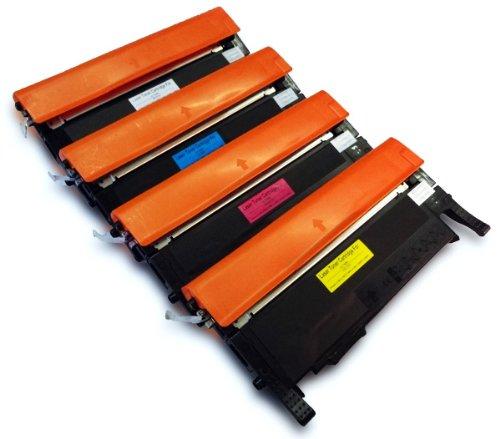 130 opinioni per Prestige Cartridge Toner Compatibile per Samsung CLP-360/CLP-365/CLX-3305, 4