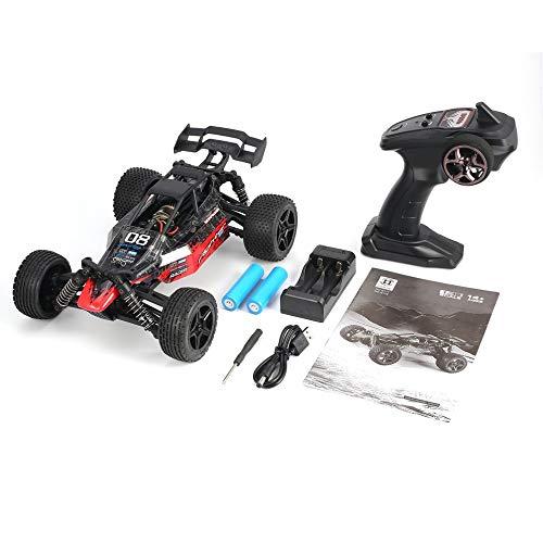 G171 1/16 2.4G 4WD 36 km/h Fuerte Potencia Motor Motor RC Coche ...