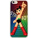 The TEZUKA WORLD Character Hard Case for iPhone 6 (Astro Boy 19)
