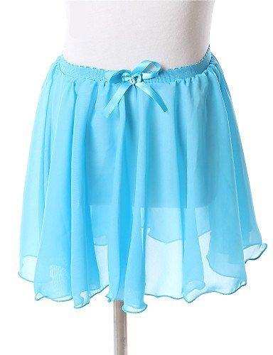 ZY Dance Ballet de ballet faldas/pantalones de/rendimiento ...