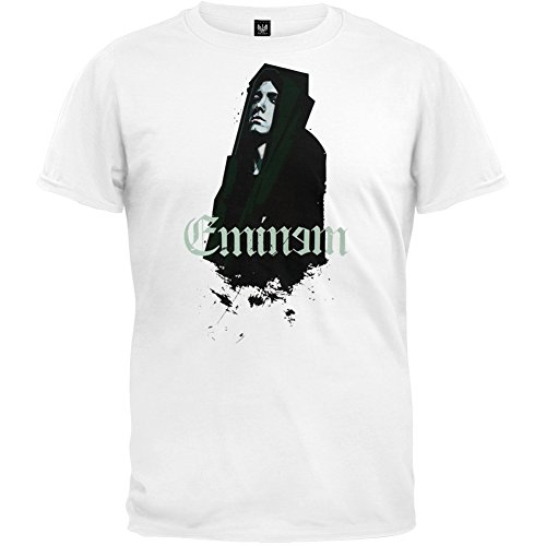 Eminem - With Hood Tour T-Shirt