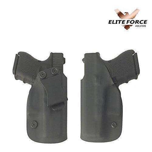 GLOCK 41 IWB KYDEX GUN HOLSTER