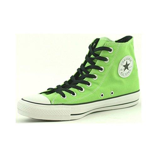 Converse CONVERSE 138517C - Zapatillas de Lona para mujer verde Verde neon 37.5